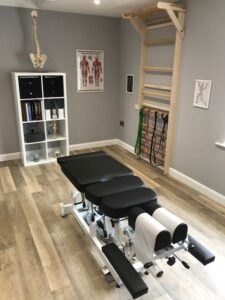 West End Treatment Room